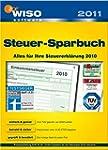 WISO Steuer-Sparbuch 2011 (für Steuer...