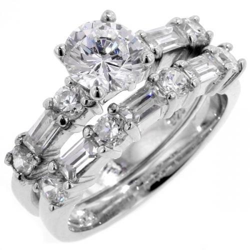 Forever I Do Engagement Set