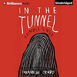 In the Tunnel Audiobook