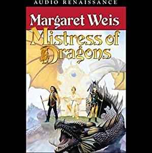 Mistress of Dragons Hörbuch