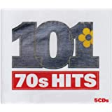 101 70s Hitsby Various Artists