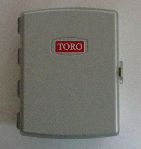 Toro Controller Enclosure Cabinet Box - Outdoor / Indoor Weatherproof Waterproof