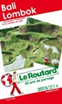Le Routard Bali Lombok 2013/2014