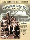 Goodnight John-Boy (1581822987) by Earl Hamner