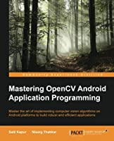 Mastering OpenCV Android Application Programming ebook download
