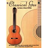 Classical Gas: The Music Of Mason Williams (Book & CD)