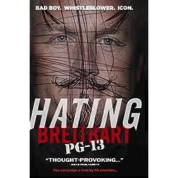 Hating Breitbart PG-13