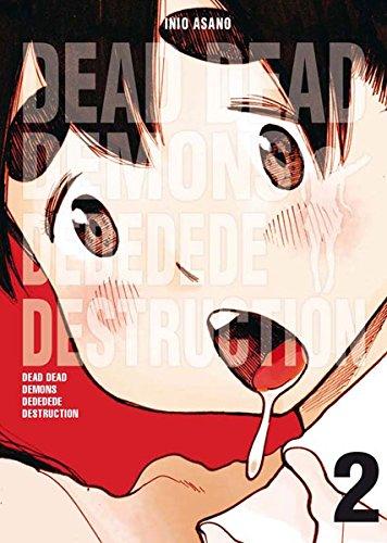Dead Dead Demons DEDEDEDE Destruction 2