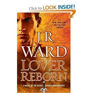 Lover Reborn - JR Ward