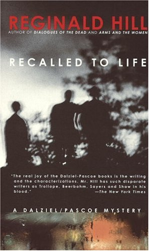 Image for Recalled to Life (Dalziel and Pascoe Mysteries (Paperback))