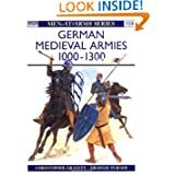 German Medieval Armies 1000-1300 (Men-at-Arms)
