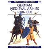 "German Medieval Armies 1000-1300 (Men-at-Arms)von ""Christopher Gravett"""