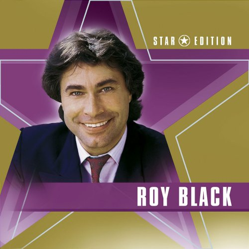 Roy Black - Schlager Gold - 2006 CD 01 - Zortam Music