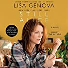 Still Alice (       UNABRIDGED) by Lisa Genova Narrated by Lisa Genova