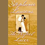 The Perfect Lover | [Stephanie Laurens]