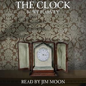 The Clock Audiobook