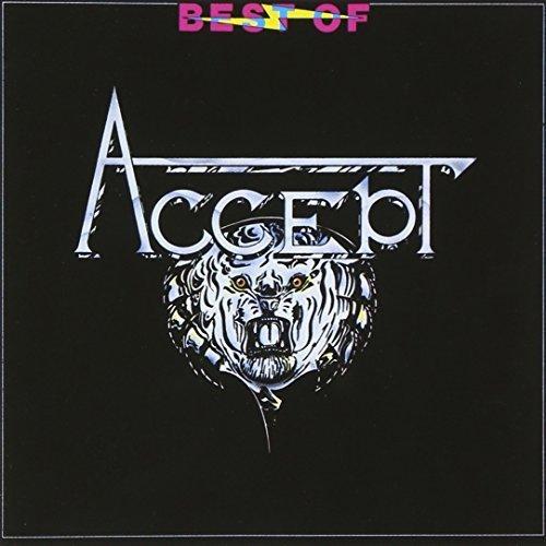 Accept - Best Of Accept - Brain - 811 994-2 (1983-05-03)