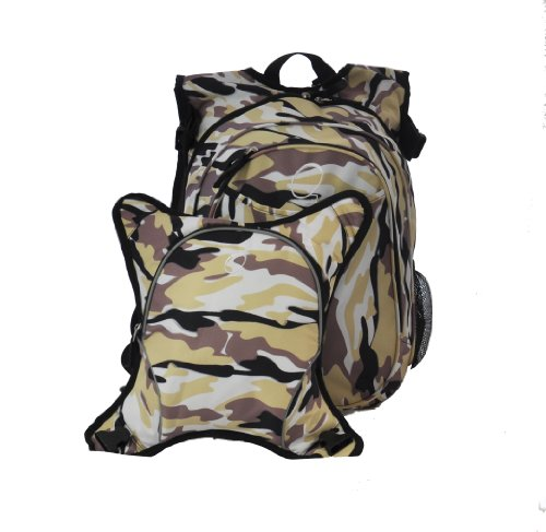 o3 innsbruck diaper bag backpack with detachable cooler camo diaper bags babies. Black Bedroom Furniture Sets. Home Design Ideas