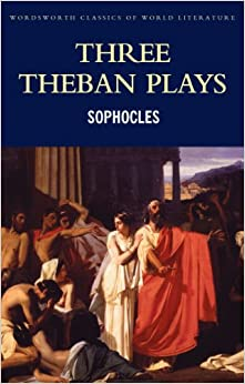 world literature antigone A basic level guide to some of the best known and loved works of prose, poetry and drama from ancient greece - antigone by sophocles.