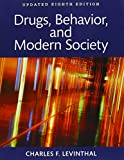 img - for Drugs, Behavior, and Modern Society , Books a la Carte Plus REVEL -- Access Card Package (8th Edition) book / textbook / text book