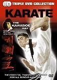echange, troc Karate - the Kawasoe Way [Import anglais]