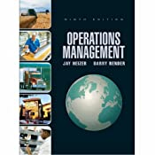 VangoNotes for Operations Management, Flexible Version, 9/e, Ch 02: Operations Strategy in a Global Environment | [Jay Heizer, Barry Render]