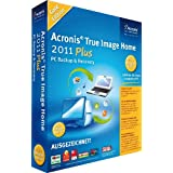 "Acronis True Image Home 2011 Plus Mini-Box (1 PC)von ""Acronis"""