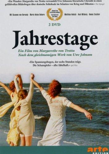 Jahrestage (2 DVDs)