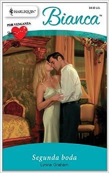 Segunda boda harlequin bianca spanish - Libros harlequin gratis ...