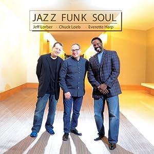 Jazz Funk Soul from Shanachie