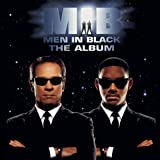 Men In Black: The Album ~ Danny Elfman