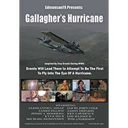 Gallagher's Hurricane
