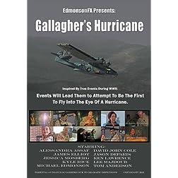 Gallagher's Hurricane