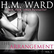 The Arrangement Vol. 6: The Ferro Family, Volume 6 | [H. M. Ward]