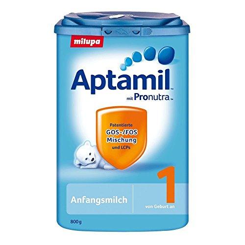 [무료배송] 압타밀 프로누트라 1단계 800g x 6개 (Aptamil 1 Pronutra)