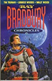 Ray Bradbury The Martian Chronicles: Vol 3