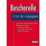 """L'Art de conjuguer: Le nouveau Bescherelle. Dictionnaire de douze mille verbesvon """"Dieter Langendorf"""""""