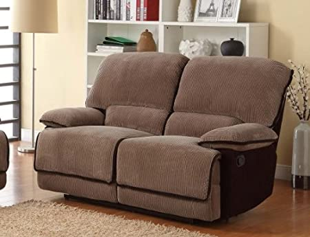Grantham Double Reclining Love Seat