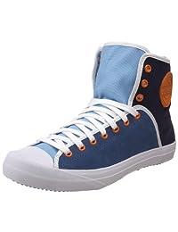 PF Flyers Sumfun Hi Tennis Shoe