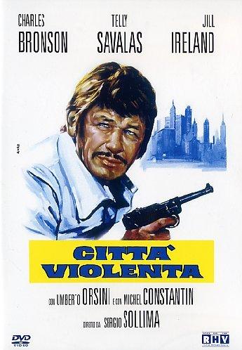 Citta' Violenta [Italian Edition]