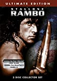 Rambo Trilogy: Ultimate Edition (First Blood/Rambo: First Blood Part II/Rambo III)