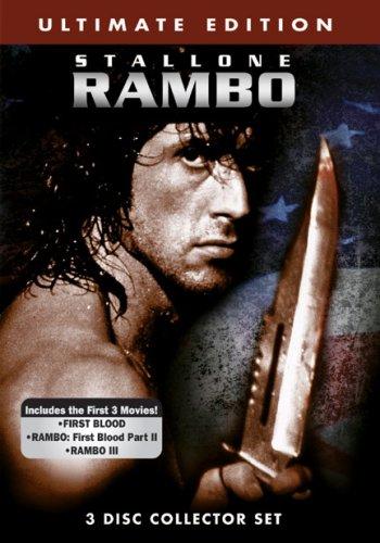 Rambo - Rambo: First Blood Part I