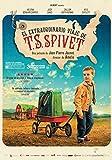 El Extraordinario Viaje De T.S. Spivet [DVD]