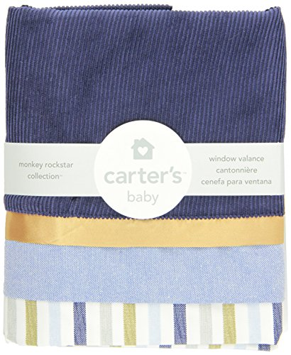 Carter's Valance - 1