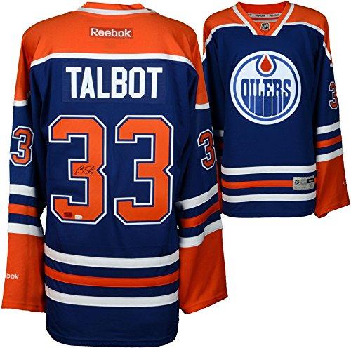 cam-talbot-edmonton-oilers-autographed-blue-reebok-premier-jersey-fanatics-authentic-certified-autog