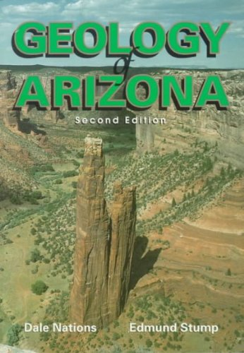 Geology of Arizona