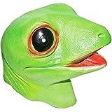 Gekko Mask