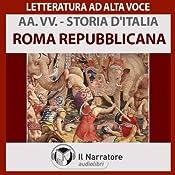 Roma repubblicana (Storia d'Italia 4) |  div.