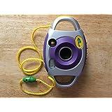 SAKAR Crayola Digital Camera- Purple