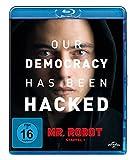 Mr. Robot - Staffel 1  (inkl. Digital HD Ultraviolet) [Blu-ray]